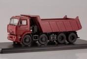 Масштабные модели КАМАЗ