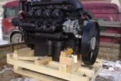 Двигатели КАМАЗ Завод двигателей