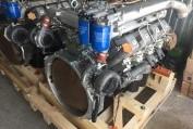Двигатели КАМАЗ производства Ремдизель