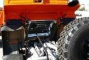 Установка и замена двигателей Камминз на КАМАЗ