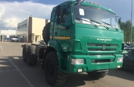 КАМАЗ 5350-3061-66