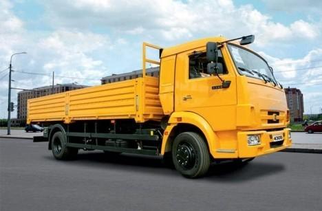 КАМАЗ 4308-6083-69