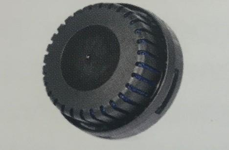 Глушитель шума осушителя воздуха Hottecke