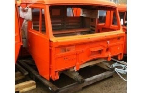 Каркас кабины КАМАЗ 6460-5000014