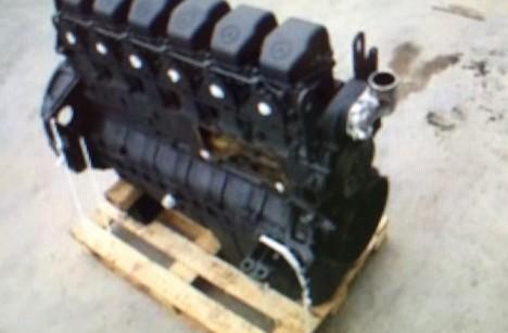 Двигатель Daimler OM457LA (Евро-5)