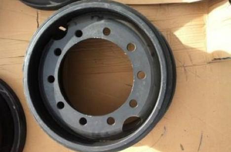 Диск колеса 533-310- 3101012 Краз усил.( R21)