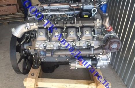 Двигатель КАМАЗ 740.55-400 ЯЗДА