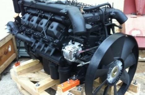 Двигатель КАМАЗ 740.31-450