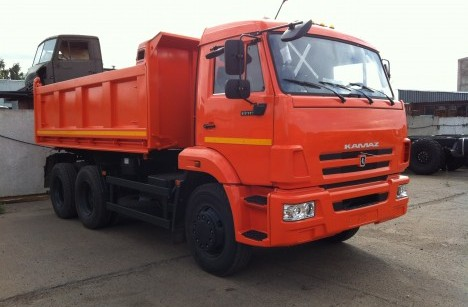 КАМАЗ 65115-6059-50