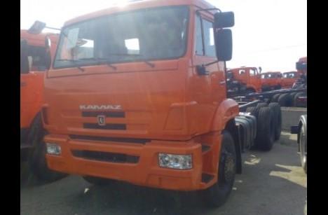 КАМАЗ 65115-3932-48