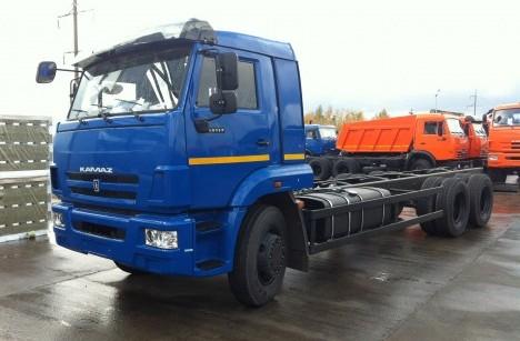 КАМАЗ 65117-3010-48