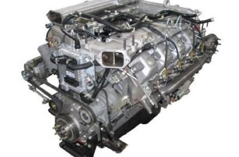 Двигатель КАМАЗ 740.642-420