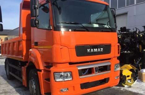 КАМАЗ 5325-69