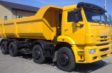 КАМАЗ 65201-6012-49
