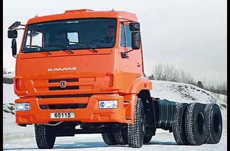 КАМАЗ 65115-3967-50