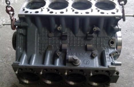 Сборочный комплект двигателя КАМАЗ 740.50 BOSCH