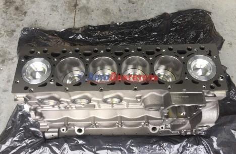 Двигатель Short Blok 6ISBE SO75340 Евро 4
