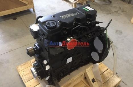 Двигатель Long Block 4ISBе SO75421 Евро 3