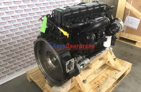 Двигатель Cummins 6ISBe 300 SO75009, SO75167 Евро 3