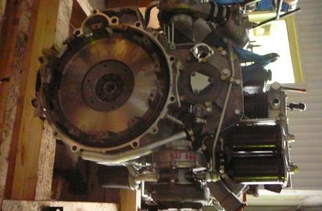 Двигатель КАМАЗ 740.31-400 ЯЗДА