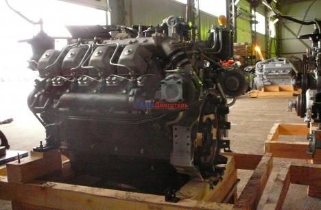 Двигатель КАМАЗ 740.30-402 ЯЗДА (вездеход)