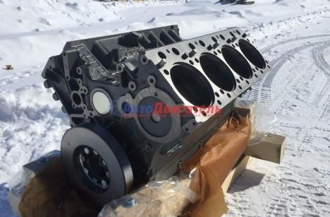 Сборочный комплект двигателя КАМАЗ 740.30 ЯЗДА
