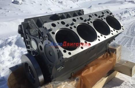 Сборочный комплект двигателя КАМАЗ 740.50 ЯЗДА