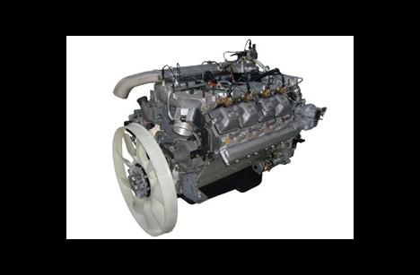 Двигатель КАМАЗ 820.72-240