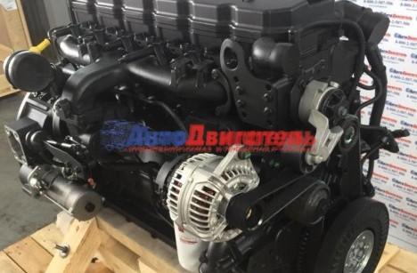 Двигатель Cummins 6ISBe4 300
