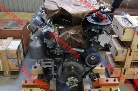 Двигатель КАМАЗ 74009.10-403 (Урал)