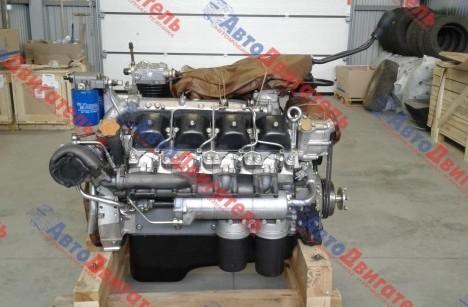 Двигатель КАМАЗ 740.11-400