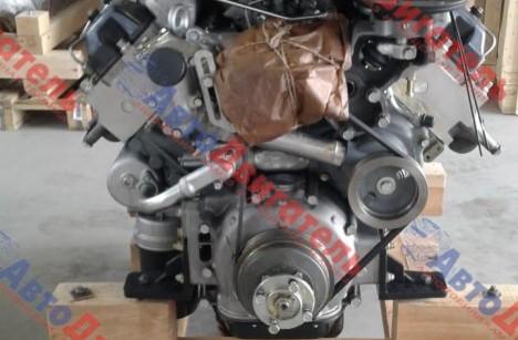 Двигатель КАМАЗ 740.11-450