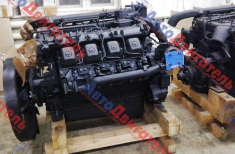 Двигатель КАМАЗ 740.51-400 ЯЗДА
