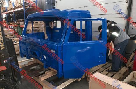 Кабина КАМАЗ 53205