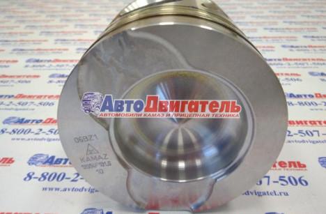 Поршневая группа 740.60-1000128-08 КамАЗ ЕВРО 2 ФМ