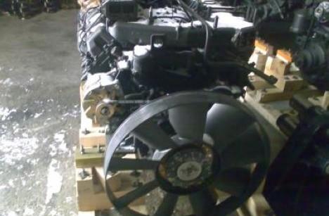 Двигатель КАМАЗ 740.61