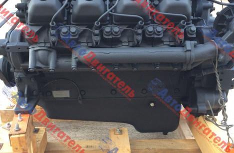 Двигатель КАМАЗ 740.62-280
