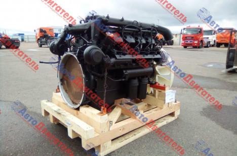 Двигатель КАМАЗ 740.63-400