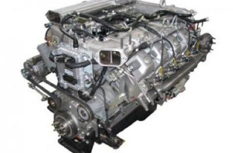 Двигатель КАМАЗ 740.642