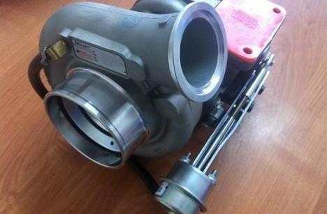 Турбокомпрессор НЕ351W (HOLSET) 4043982 (980)
