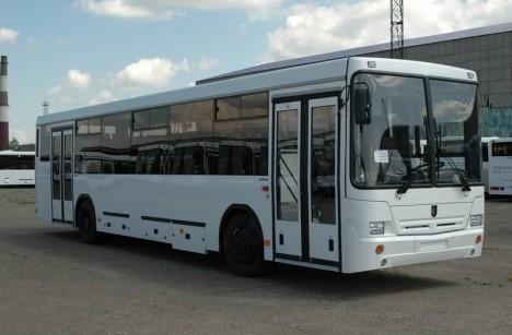 Городской автобус НЕФАЗ-5299-0000011-32