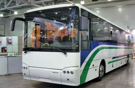 Автобусы II класса НЕФАЗ-НЕФАЗ-52996