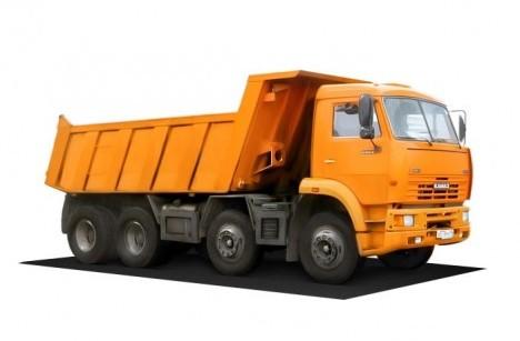 КАМАЗ 6540-62