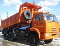 КАМАЗ 65111-6020-50