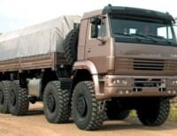 КАМАЗ 6560-6110-43