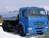 Автоцистерна АЦПТ-56774