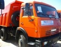 КАМАЗ 65115-0700025-00