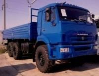 КАМАЗ 5350-6015-42