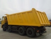 КАМАЗ 65201-26011-73