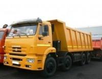 КАМАЗ 65201-6012-43